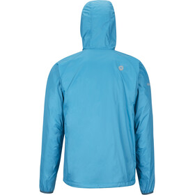 Marmot Ether DriClime Hoody Herre turkish tile